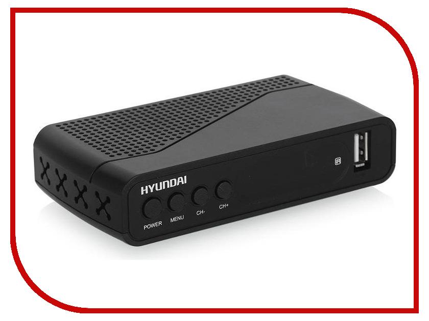 Hyundai H-DVB160 Black hyundai h ccr8189m black
