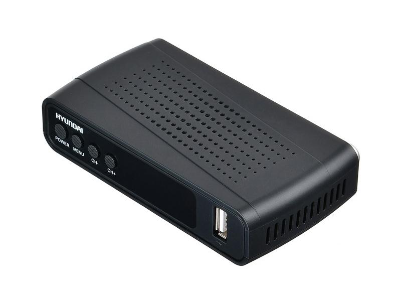 Hyundai H-DVB220 Black