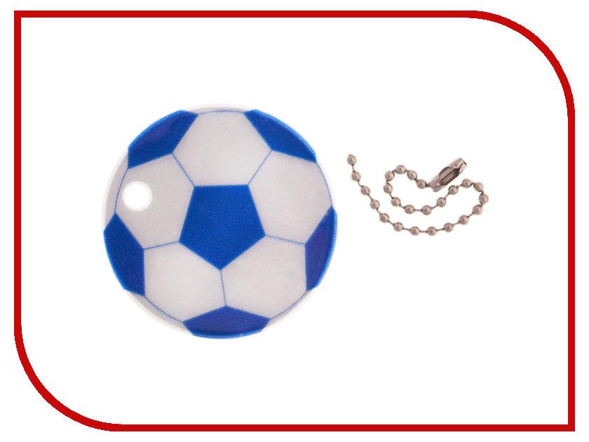 Светоотражатель Мульти-пульти Футбольный мяч 50x50mm СП_21711 мяч футбольный mitre estadio