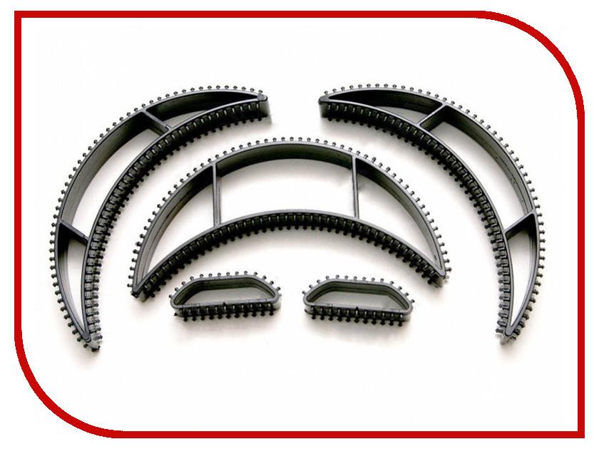 Заколка для волос Bradex Скарлетт KZ 0045 заколки для волос в наборе сто причесок hairagami bradex kz 0082