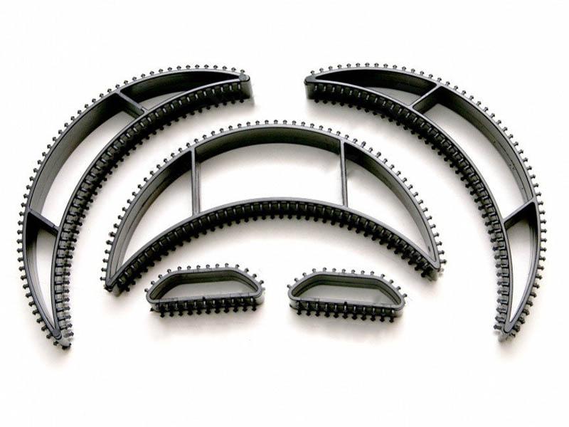 Заколка для волос Bradex Скарлетт KZ 0045