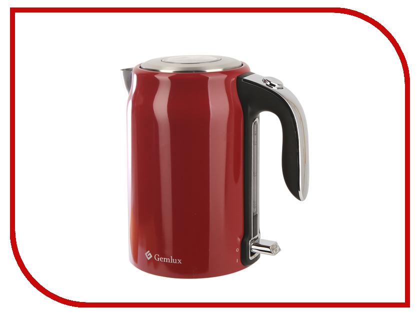 Чайник Gemlux GL-EK-772R kettle electric gemlux gl ek 302g