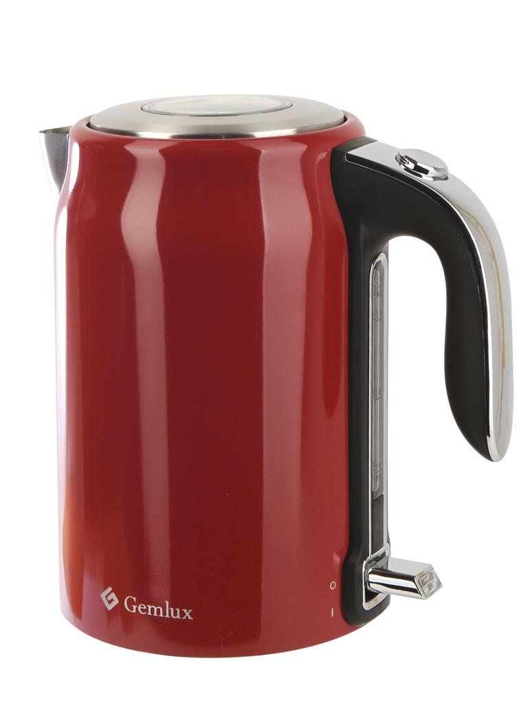 Чайник Gemlux GL-EK-772R цена и фото