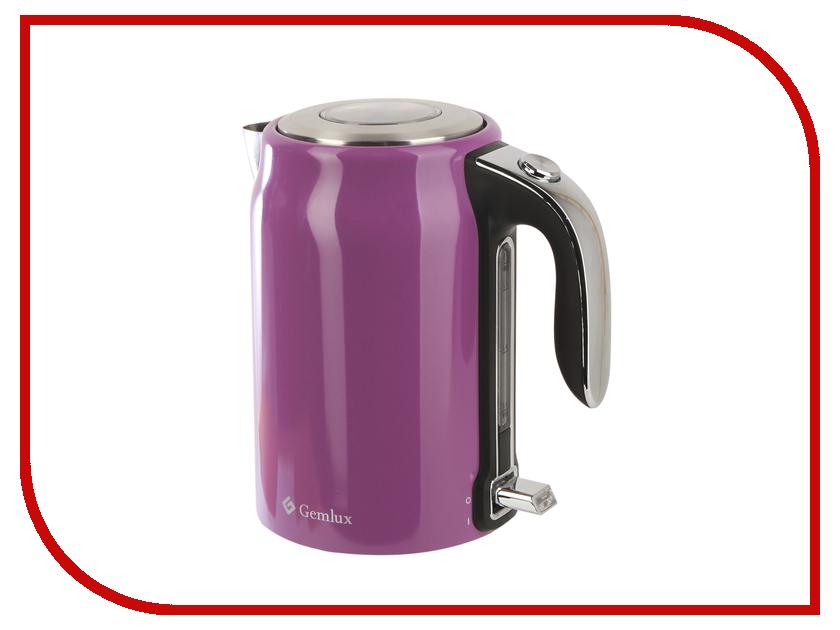 Чайник Gemlux GL-EK-772V kettle electric gemlux gl ek 302g