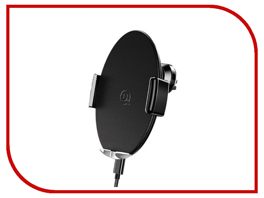 Зарядное устройство Usams US-CD64 Black зарядное устройство usams us cc023 2xusb 2 4a white