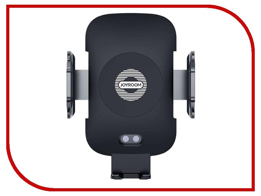 Зарядное устройство JoyRoom JR-ZS163 Black joyroom jr bt149 black 6da0b347db689