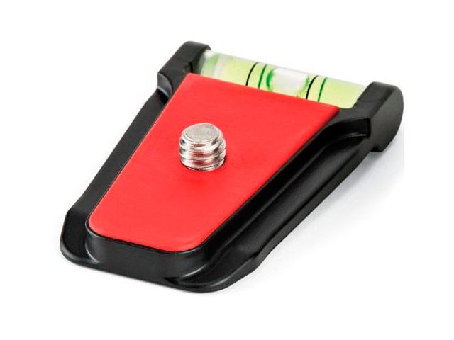 Площадка Joby QR Plate 3K Black JB01552-0WW mgcool explorer es 3k action camera black