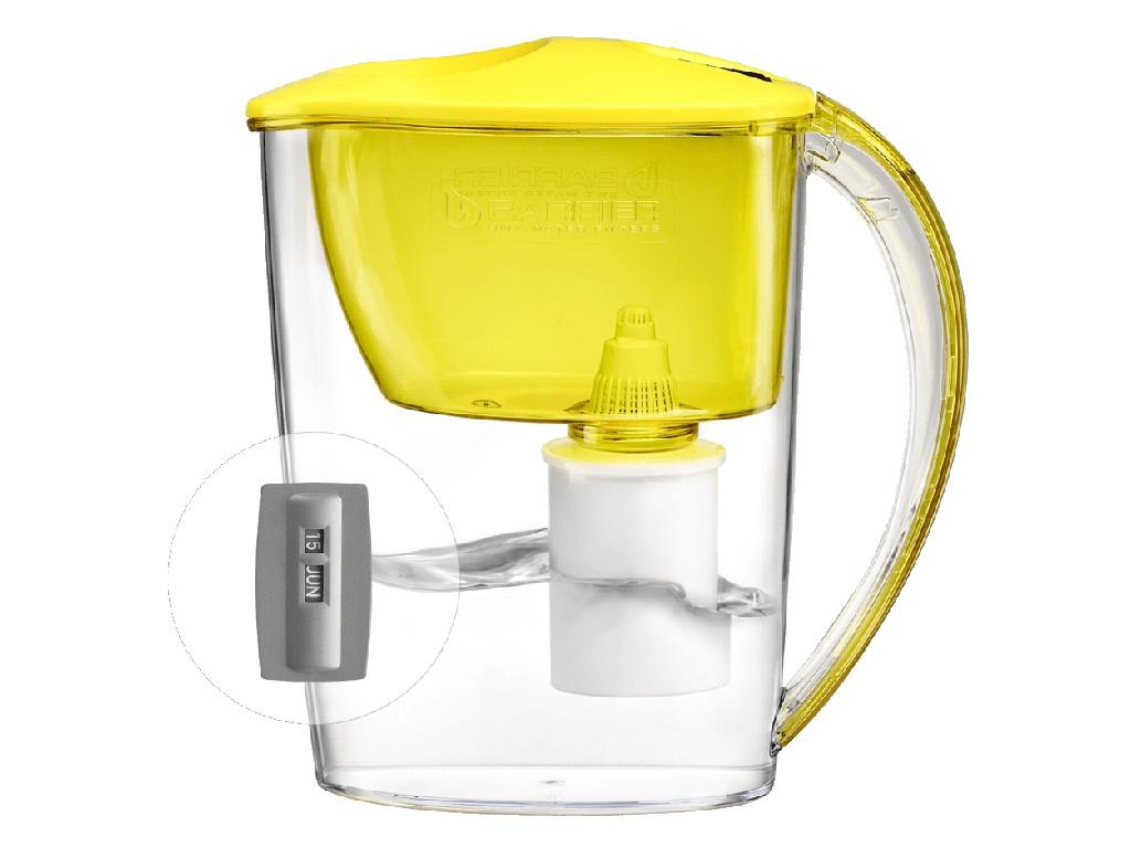 Фильтр для воды Барьер Фит Bracing Lemon