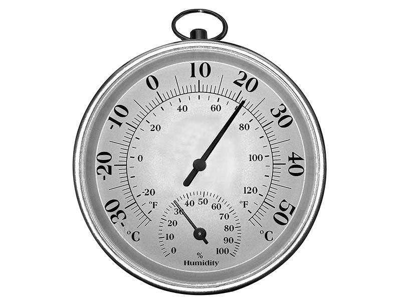 Термометр Kromatech 9100SC 38149b036