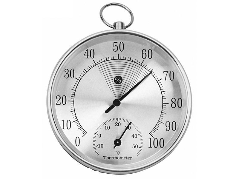 Гигрометр Kromatech 9100S 38149b035