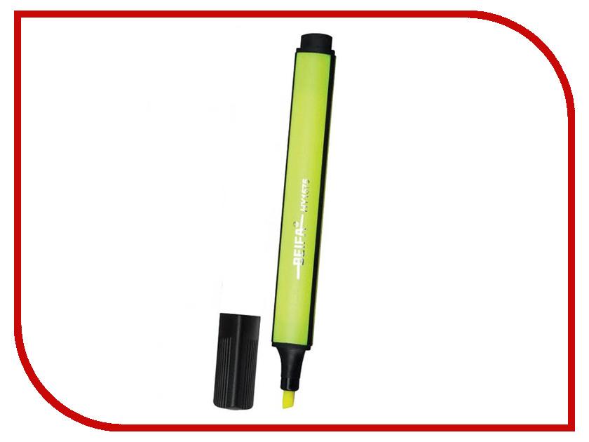 Маркер Beifa Yellow HY1575-12XT-YE