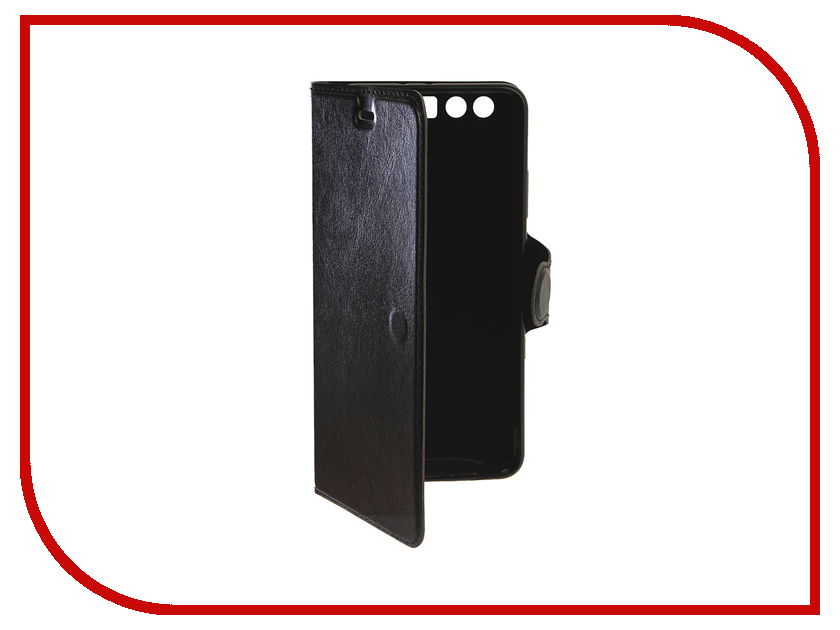 Аксессуар Чехол для Huawei P10 Plus Red Line Book Type Black УТ000013373 аксессуар чехол для huawei p smart enjoy 7s red line book type blue ут000014550