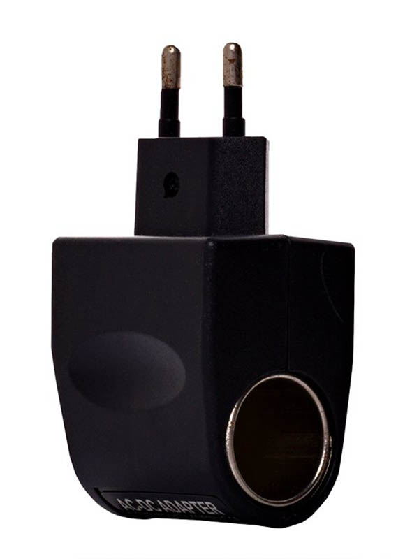 Зарядное устройство Activ CAR-001 Black 17095 стоимость