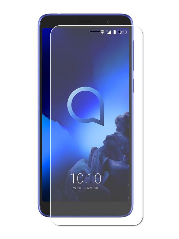Аксессуар Защитный экран для Alcatel 1X 2019 Red Line Tempered Glass УТ000017205