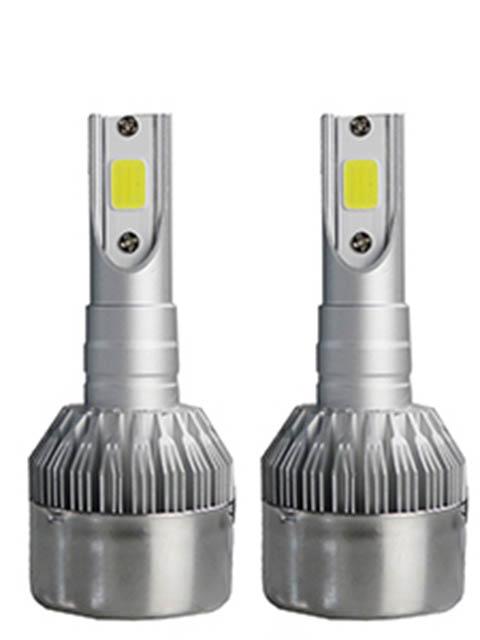 Лампа C2R C6-H7