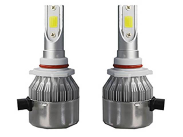 Лампа C2R C6-9005 HB-3