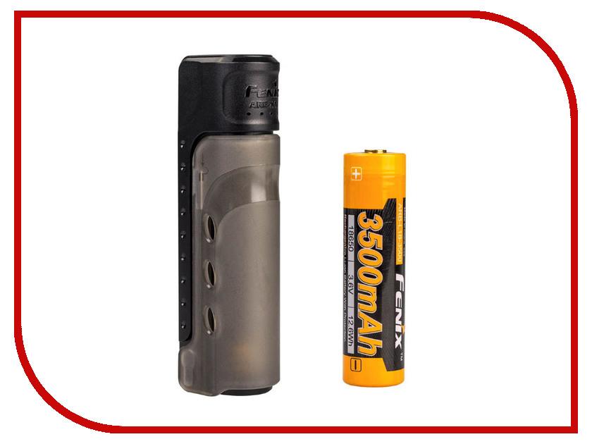 Зарядное устройство Fenix ARE-X11 устройство зарядное для аккумуляторов fenix are x2