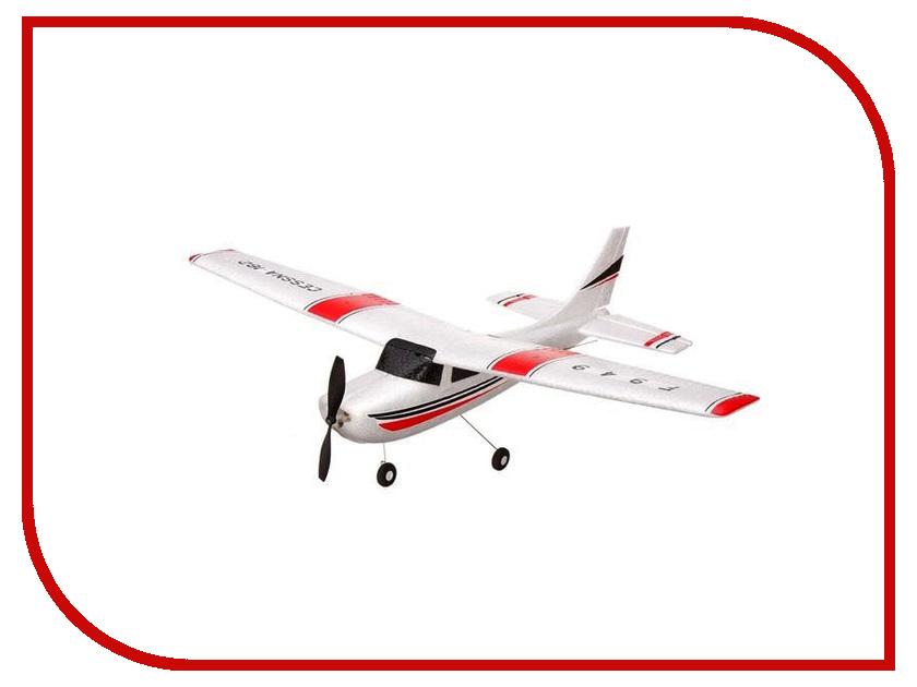 Игрушка WLToys F949 Cessna 182 RTF WLT-F949 игрушка wltoys blue 2015 1a
