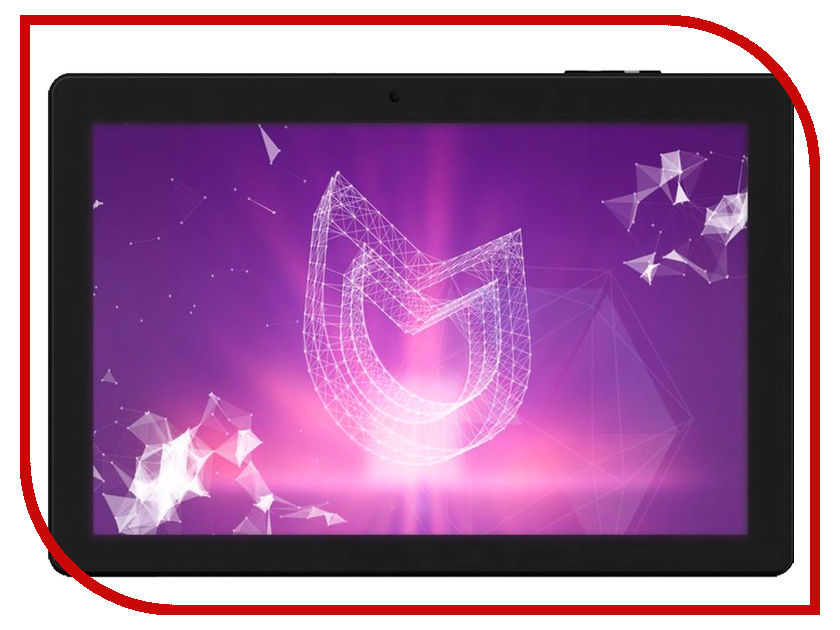 Планшет Irbis TZ197B Black (MediaTek MT8735 1.1 GHz/2048Mb/16Gb/GPS/3G/Wi-Fi/Bluetooth/Cam/10.1/1280x800/Android) планшет irbis tw39 black