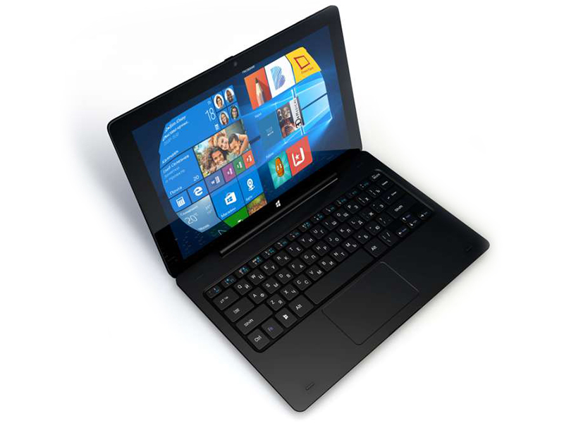 Планшет Irbis TW51 Black (Intel Atom Z3735G 1.8GHz/1024/32Gb/Wi-Fi/Bluetooth/Cam/10.1/1280x800/Windows 10) цены