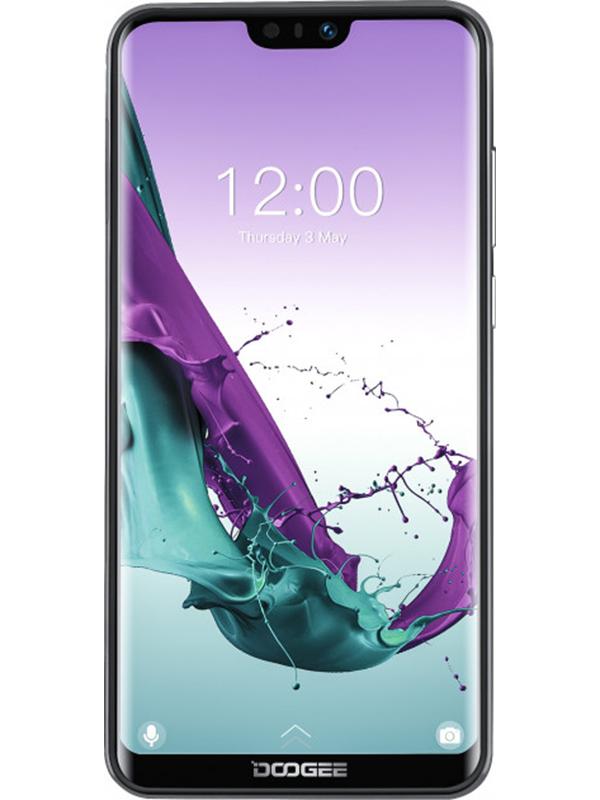 Сотовый телефон DOOGEE Y7 Phantom Purple сотовый