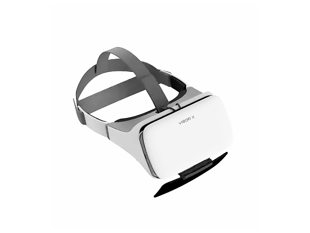 Очки виртуальной реальности Ximmerse Visor-X White