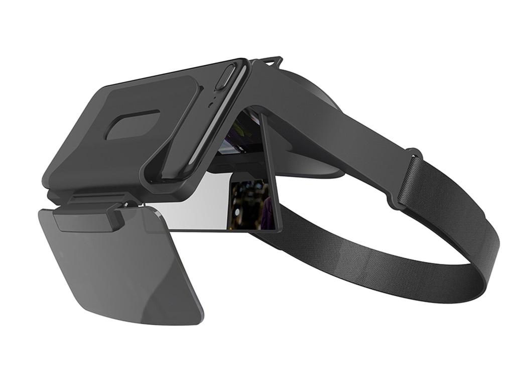 Очки виртуальной реальности Ximmerse Visor-X Black цена и фото
