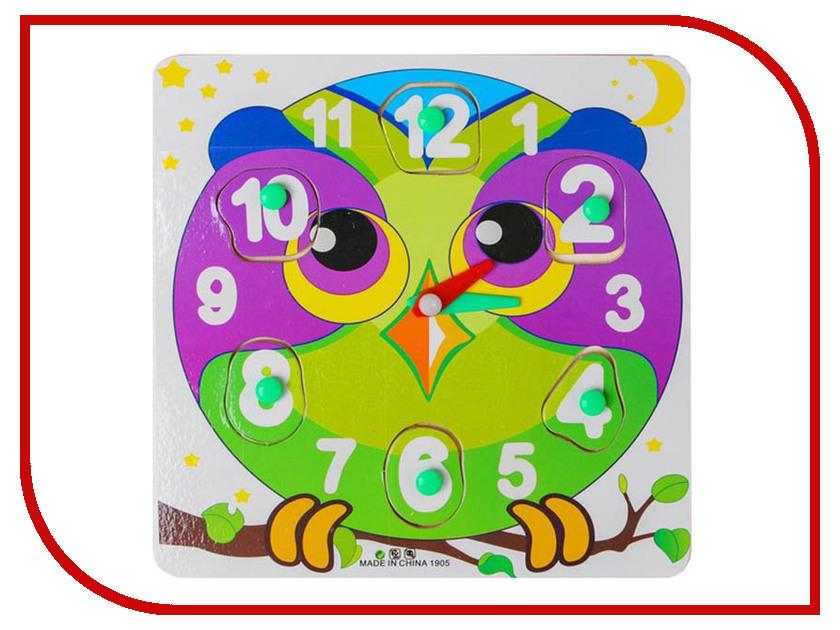 Сортер СИМА-ЛЕНД часы Совушка 3800779 часы салонные сима ленд 3192109