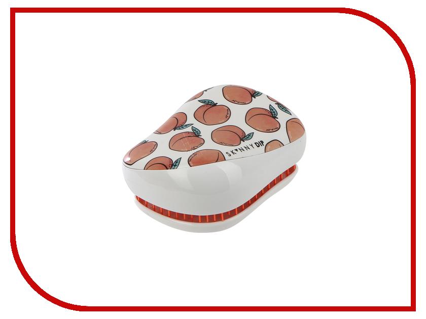 Расческа Tangle Teezer Compact Styler Cheeky Peach 2160 milardo cheeky owls 530v180m11