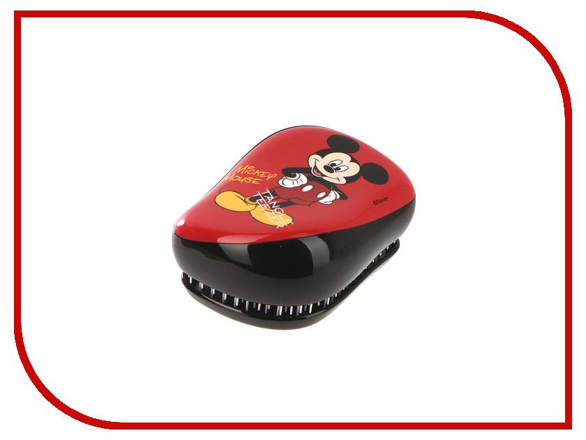 Расческа Tangle Teezer Compact Styler Mickey Mouse 2121 брюки barkito mickey mouse family