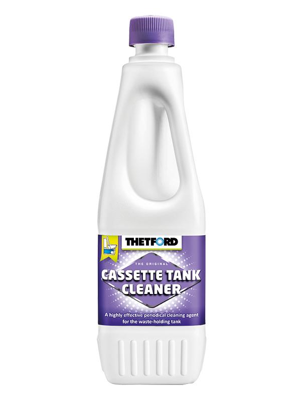 Жидкость Thetford Cassetet Clean 1L