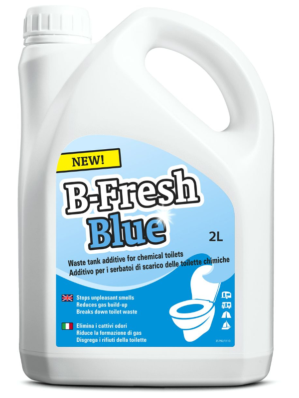 Thetford Туалетная жидкость B-Fresh Blue 2 л