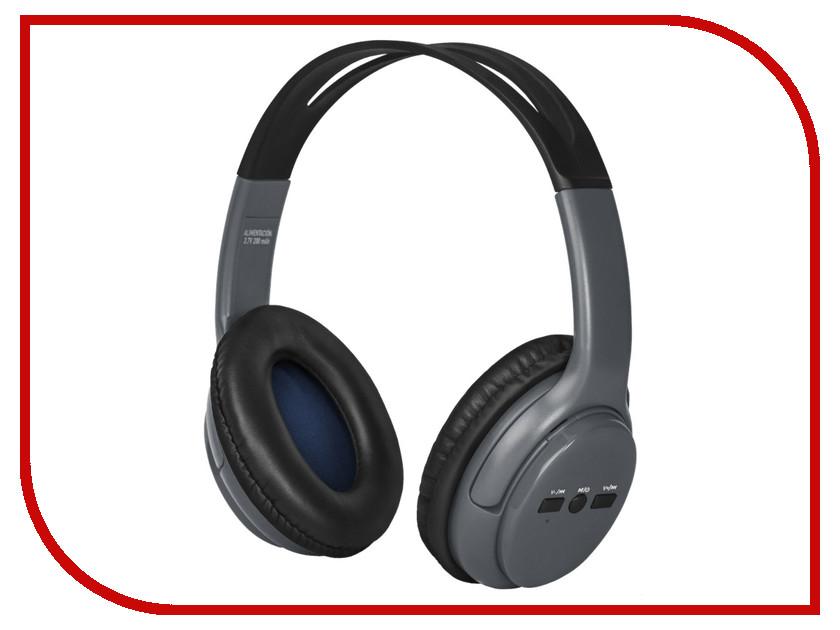 Defender FreeMotion B520 Grey 63520 defender mic 129