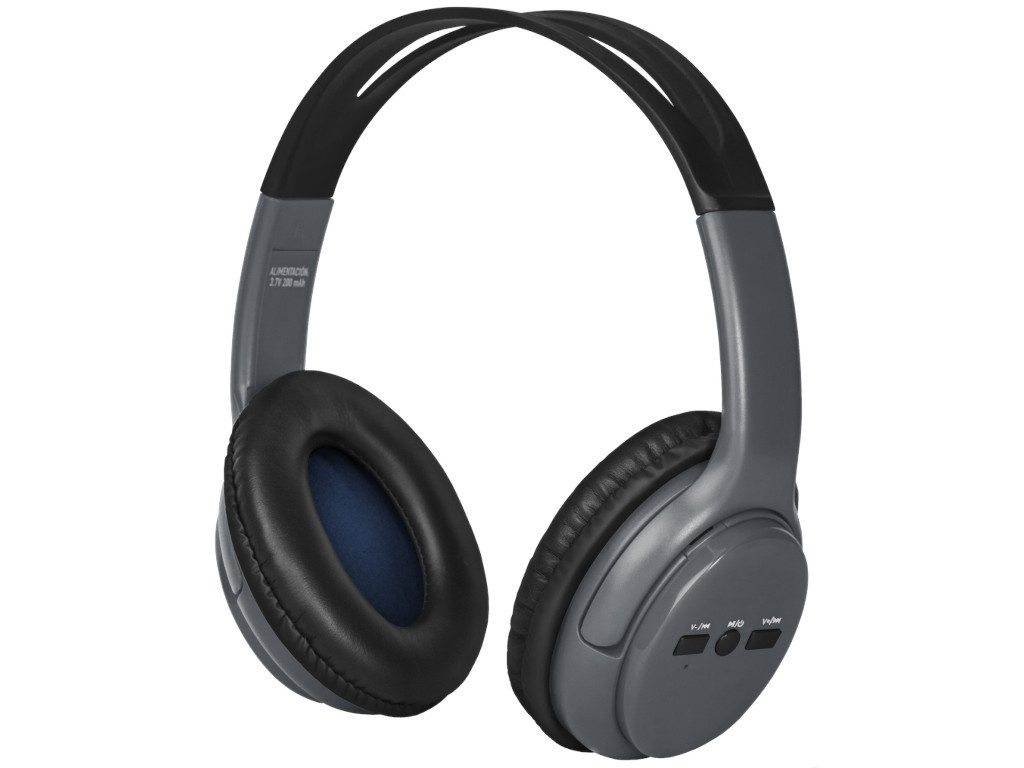 Наушники Defender FreeMotion B520 Grey 63520