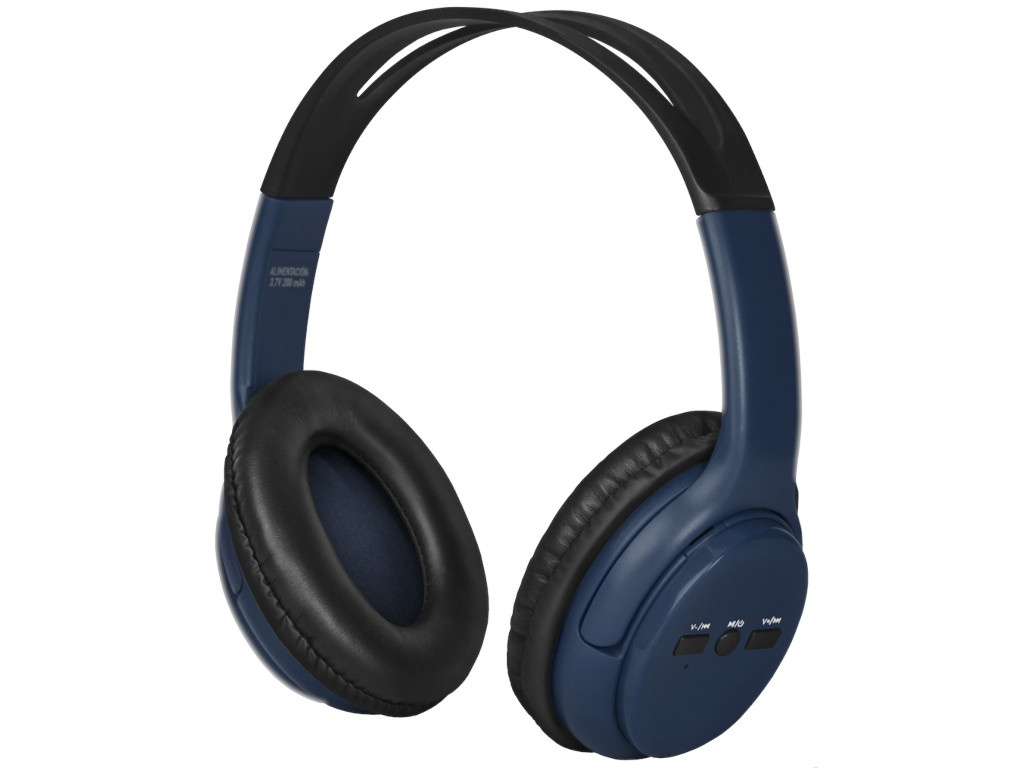 Наушники Defender FreeMotion B520 Blue 63522