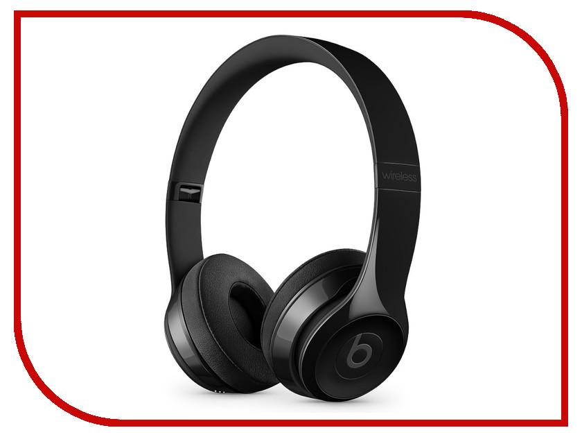 Beats Solo3 Wireless Glossy Black MNEN2EE/A