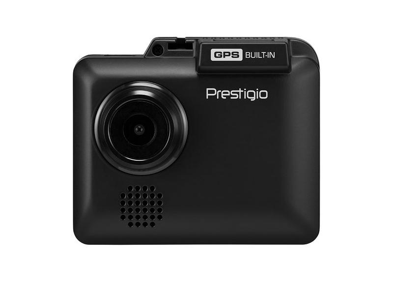 Видеорегистратор Prestigio RoadRunner 400GPS PCDVRR400GPS