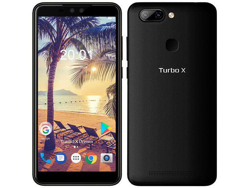 Сотовый телефон Turbo X Dream 4G