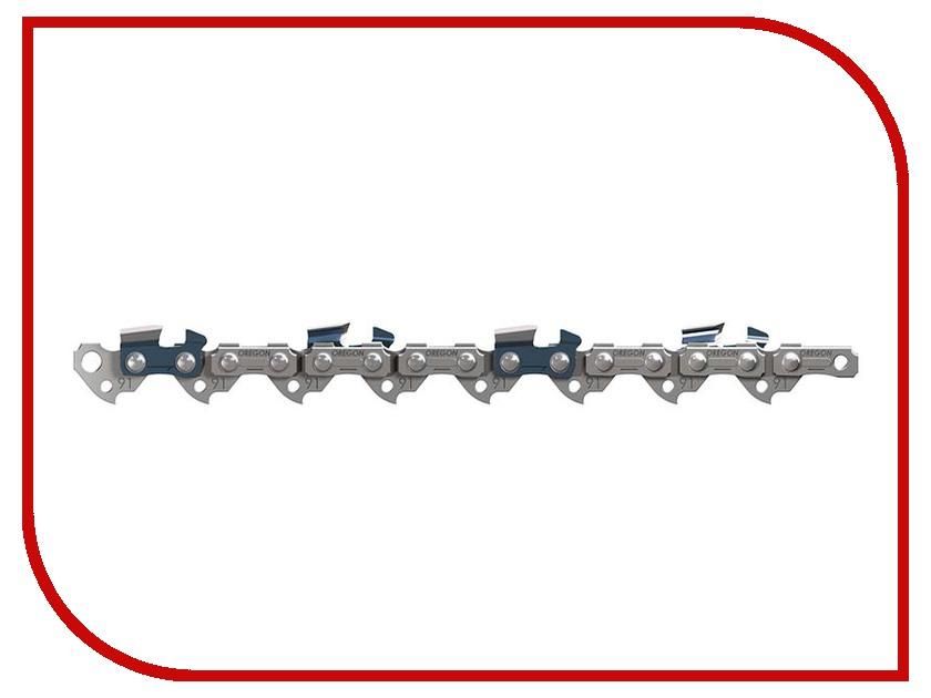 Цепь Oregon 91VXL057E шаг-3/8 паз-1.3mm 57 звеньев цепь oregon 16 шаг 3 8 паз 1 3 звеньев 56