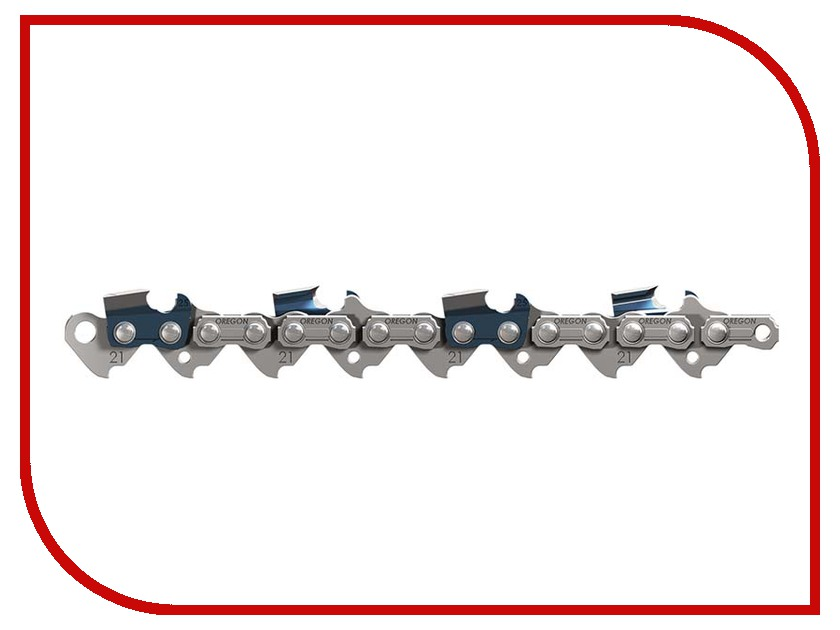 Цепь Oregon 21BPX064E шаг-0.325 паз-1.5mm 64 звена