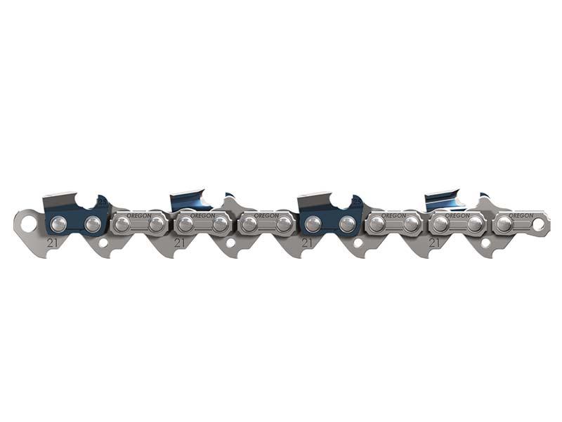 Цепь Oregon 21LPX064E шаг-0.325 паз-1.5mm 64 звена
