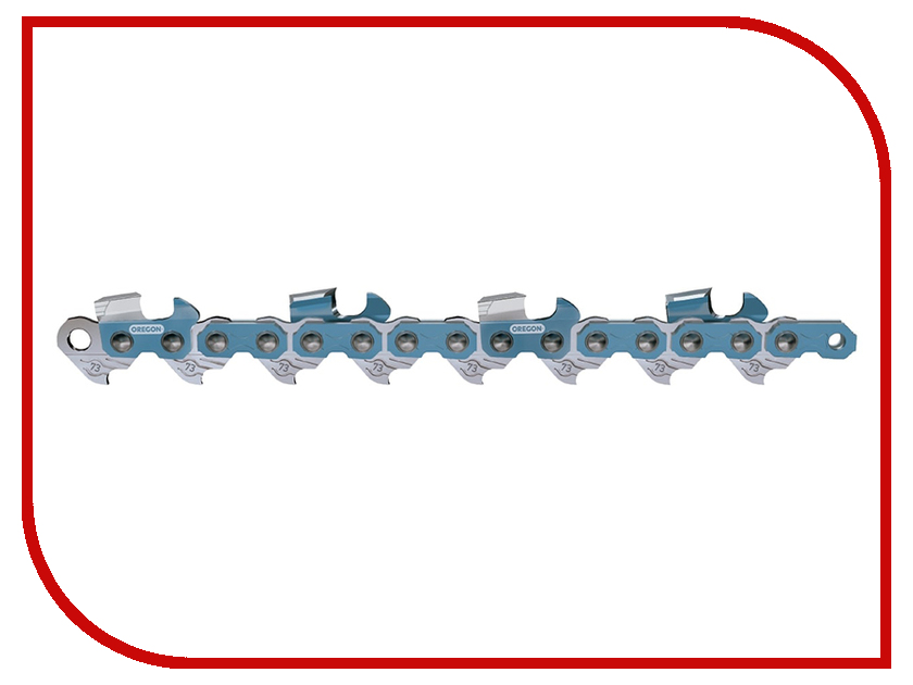 Цепь Oregon 73EXL064E шаг-3/8 паз-1.5mm 64 звена