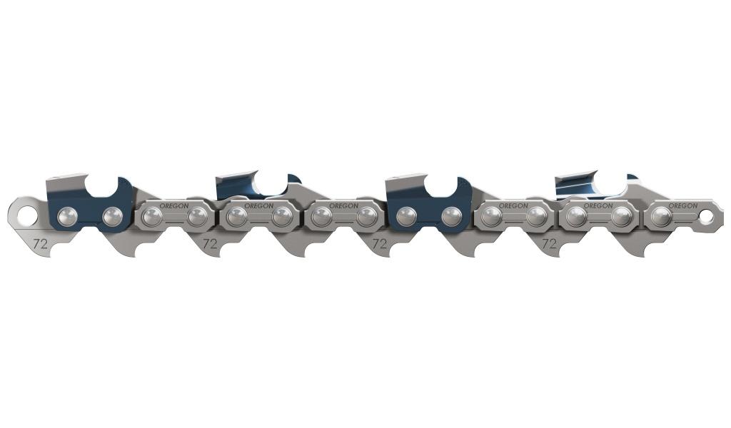 Цепь Oregon 73LPX056E шаг-3/8 паз-1.5mm 56 звена