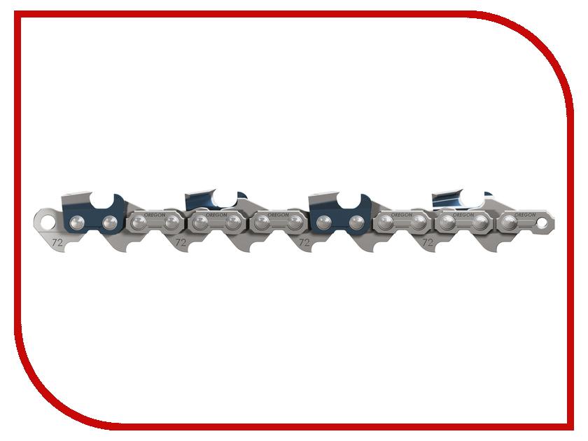 Цепь Oregon 73LPX072E шаг-3/8 паз-1.5mm 72 звена цепь oregon 20lpx072e шаг 0 325 паз 1 3mm 72 звена