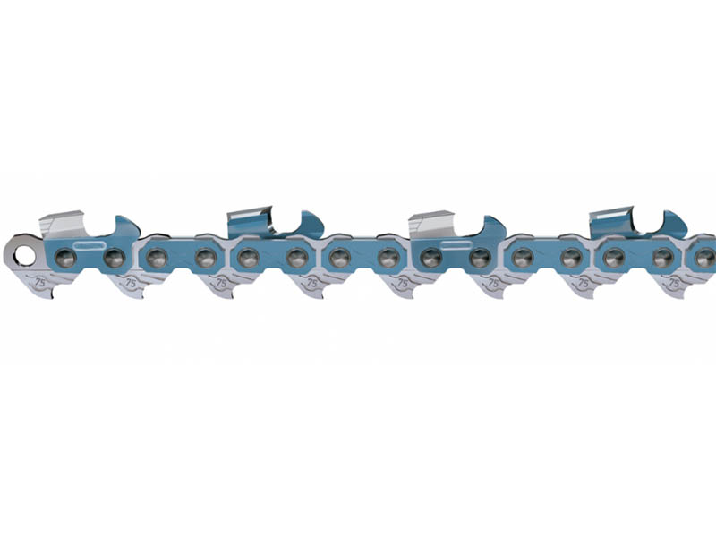 Цепь Oregon 75EXL060E шаг-3/8 паз-1.6mm 60 звеньев