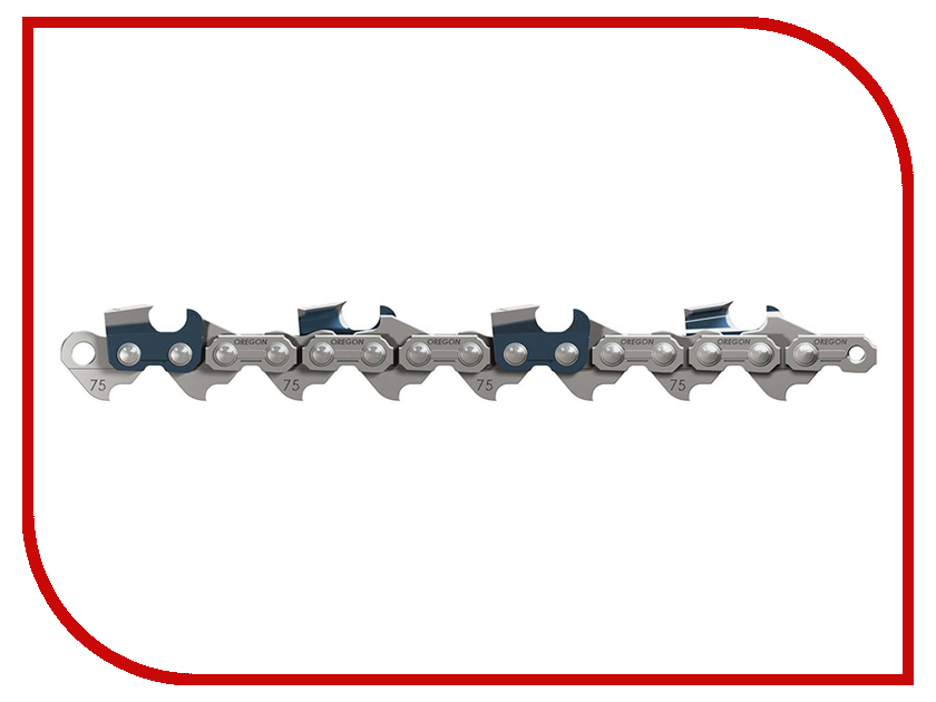 Цепь Oregon 5LPX072E шаг-3/8 паз-1.6mm 72 звена цепь oregon 20lpx072e шаг 0 325 паз 1 3mm 72 звена
