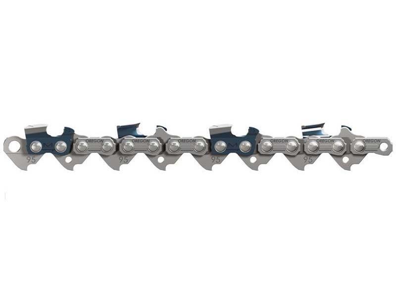 Цепь Oregon 95TXL072E шаг-0.325 паз-1.3mm 72 звена