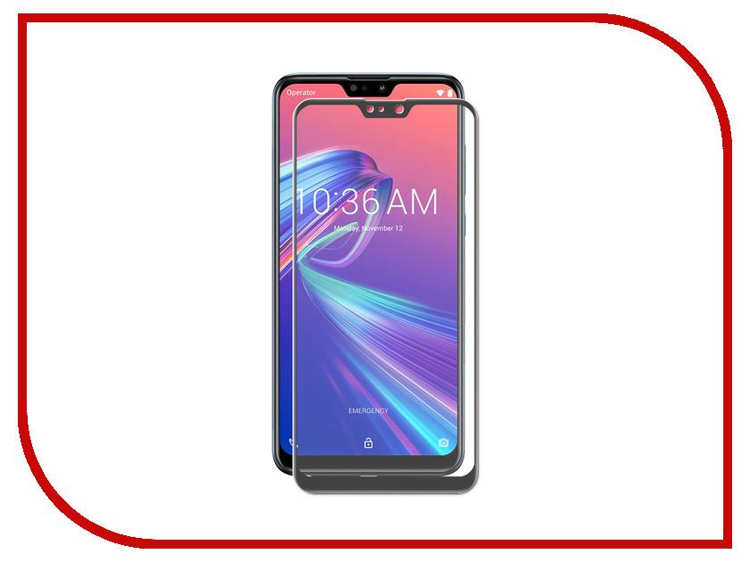 Аксессуар Защитное стекло для ASUS Zenfone Max Pro M2 ZB631KL 2018 Zibelino TG 5D Black ZTG-5D-ASU-ZB631KL-BLK цена и фото