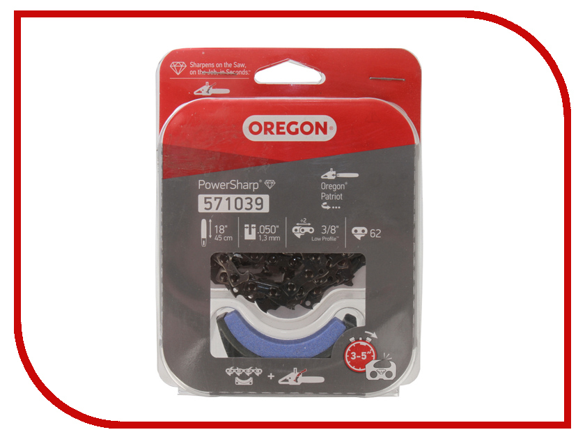 Аксессуар Набор Oregon PowerSharp SC1500
