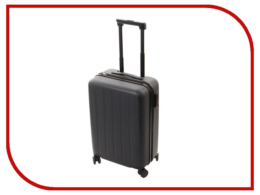 Чемодан Xiaomi RunMi 90 Points Trolley Suitcase 20 Magic Night 2pcs set hot child animal school bag tourism luggage suitcase cartoon 17 kids travel trolley case boarding box children gift